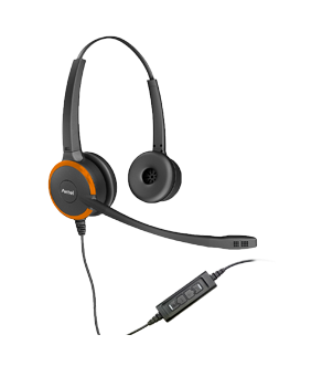 Headsets - PRIME MS HD duo NC USB