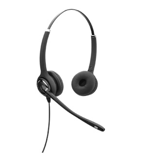 Headsets - ELITE HDvoice duo NC