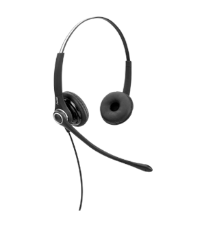 Headsets - PRO duo NC WB