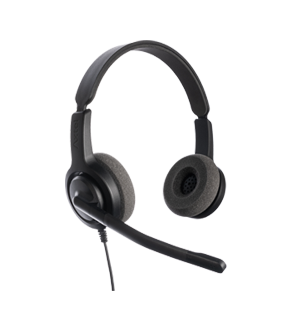 Headsets - VOICE 28 HD duo NC
