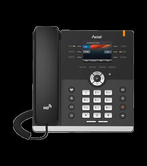 Headsets - Telefon IP AX-400G