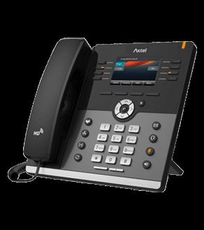 Headsets - Telefon IP AX-500W